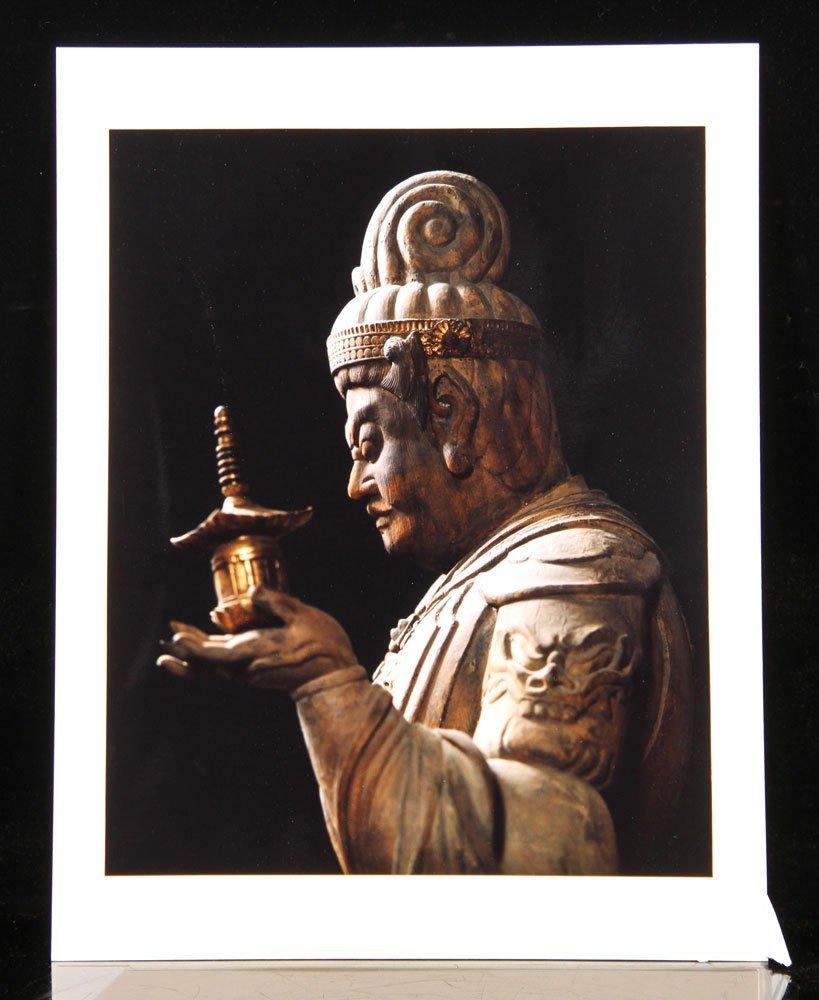 Folio of Chinese Archeological Photographs - 4