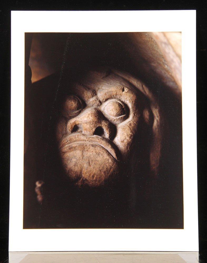 Folio of Chinese Archeological Photographs - 5