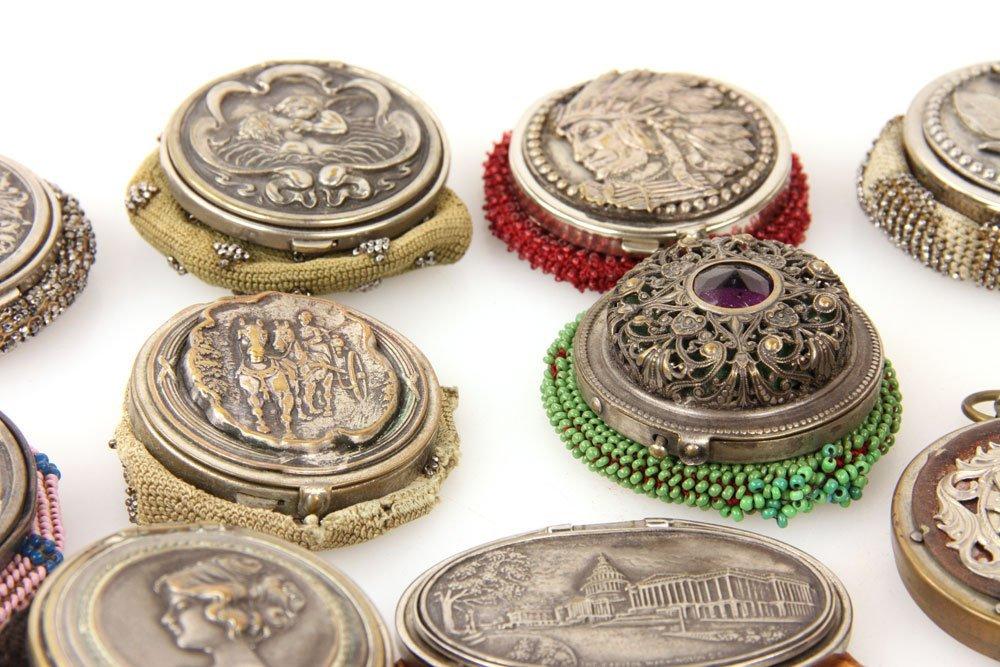 31 Vintage Coin Purses - 4