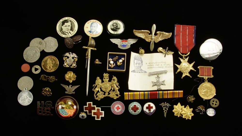 Lot of Military Items - 3