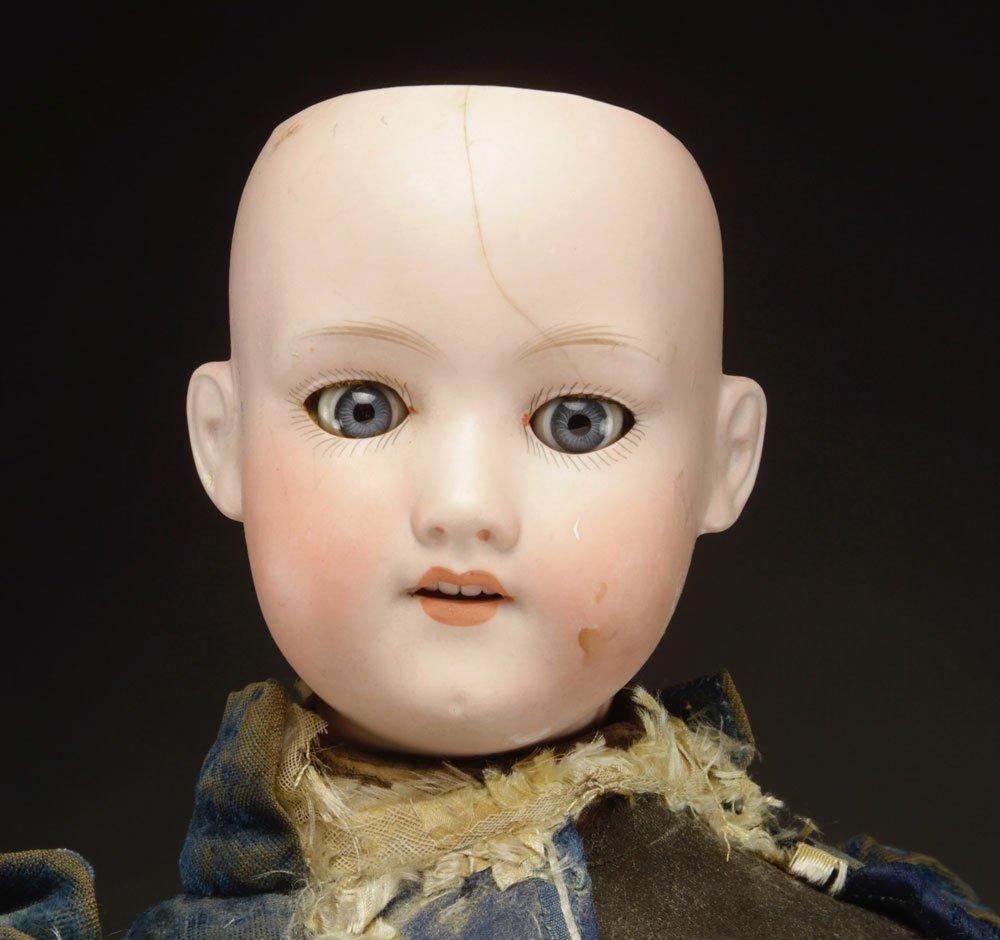 Two Simon & Halbig Mannequin Dolls - 4