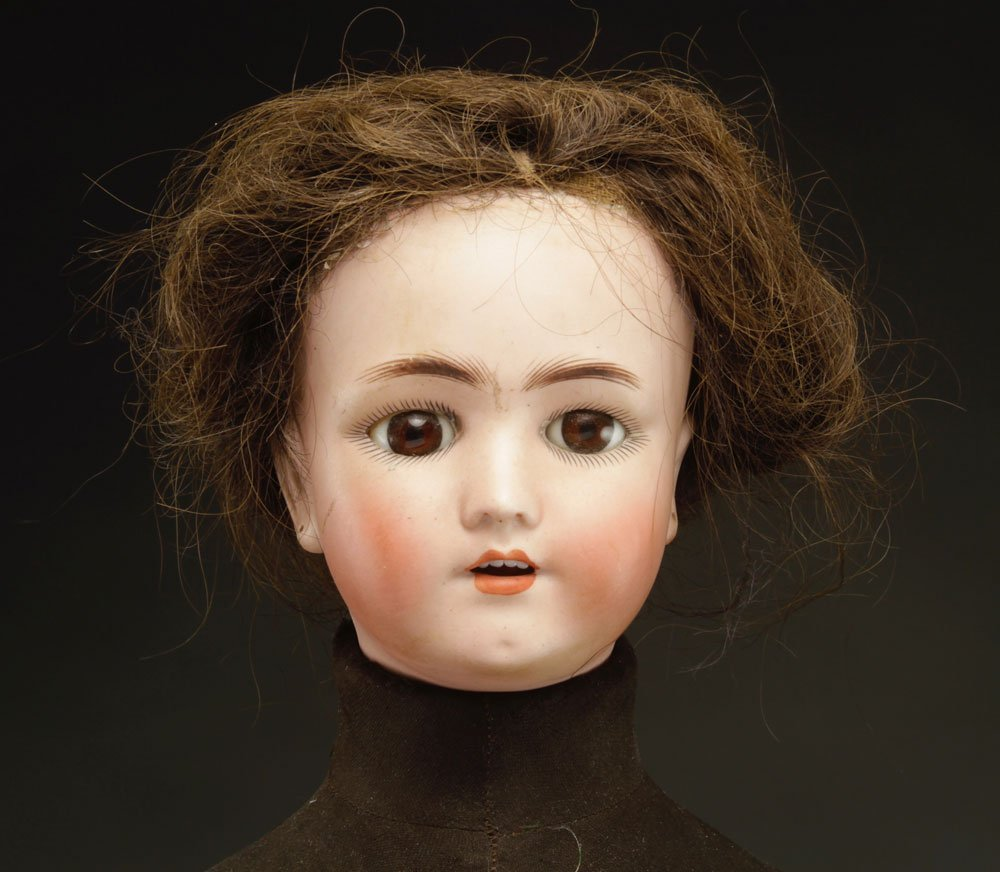 Two Simon & Halbig Mannequin Dolls - 5