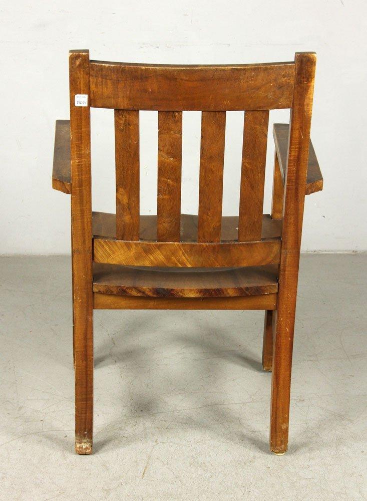 Late 19th/Early 20th C. Hawaiian Mission Armchair - 3