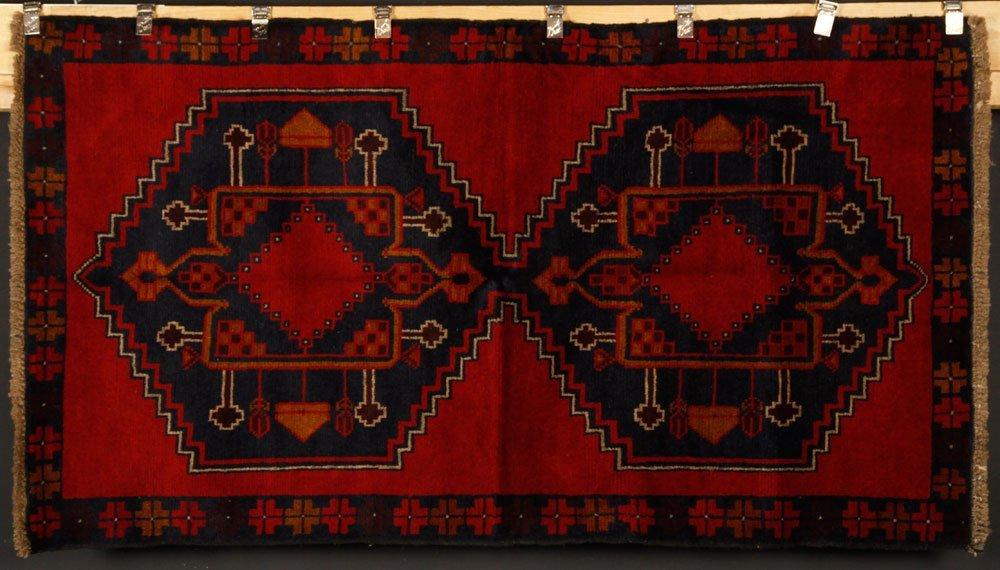 Persian Baluch Carpet