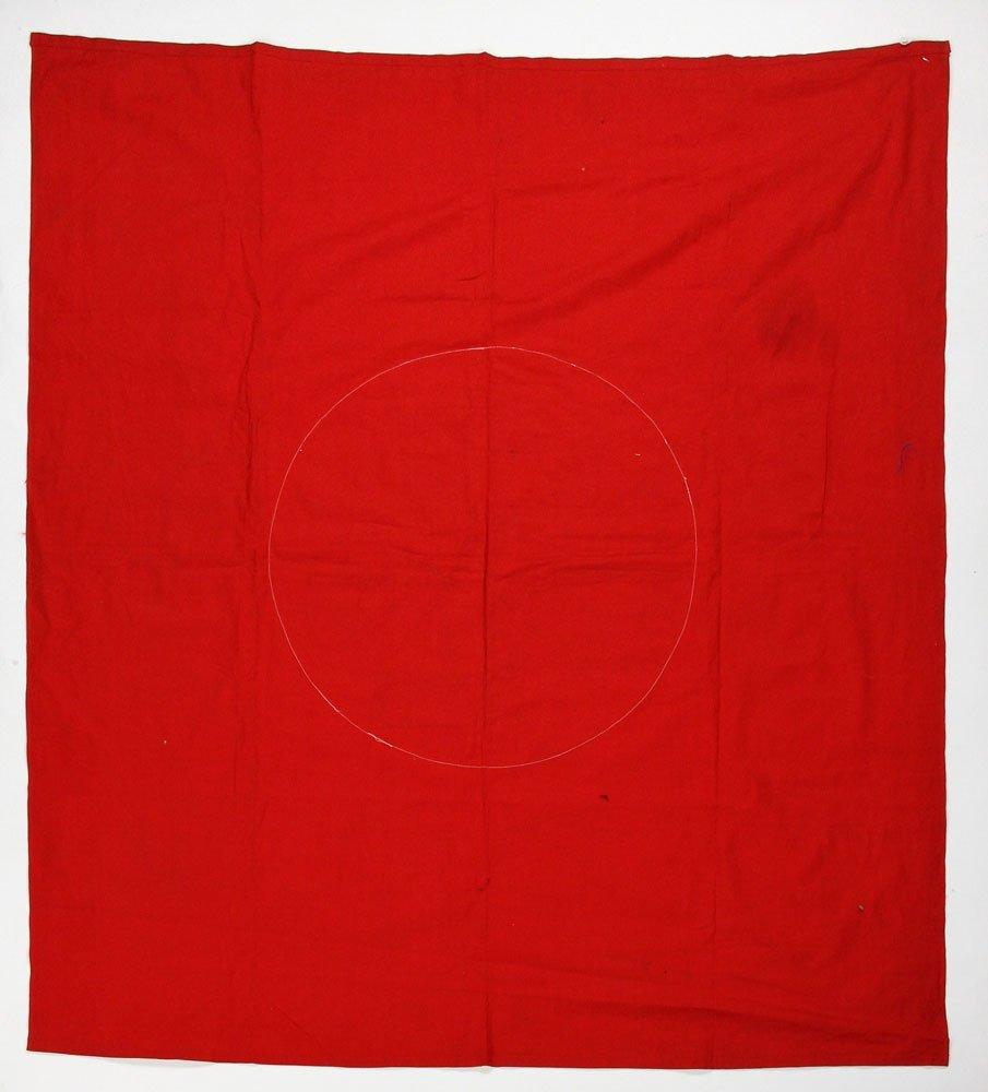 German National Socialist People's Welfare Banner - 3
