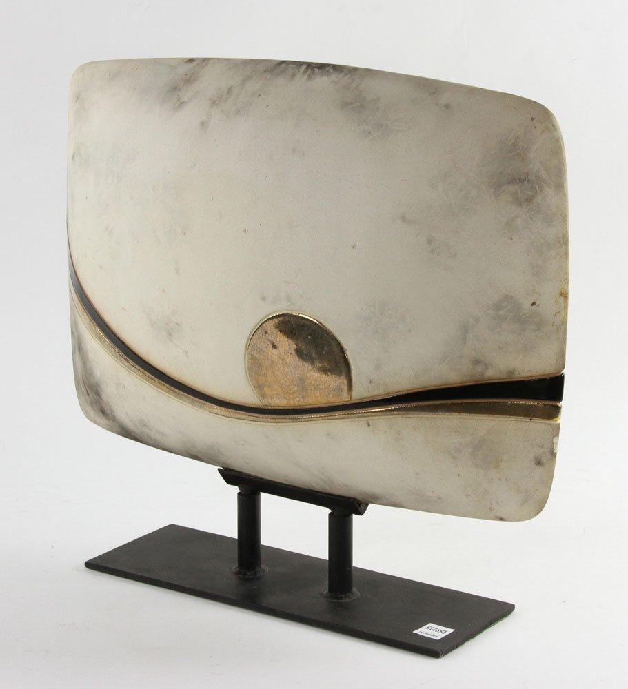 Mid Century Modern Ceramic Sculpture - 2