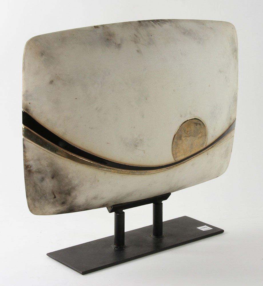 Mid Century Modern Ceramic Sculpture - 3