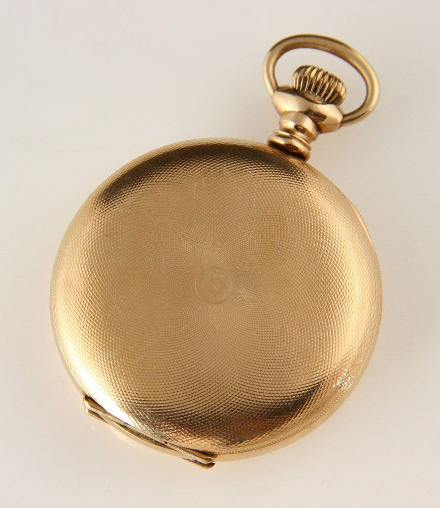 Waltham Pocket Watch - 2