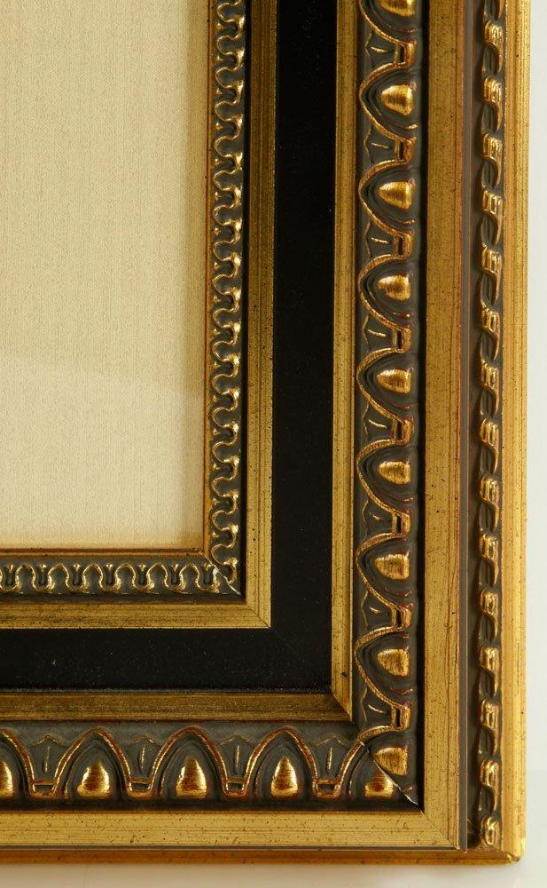 Gioja, Interior View, Watercolor - 3