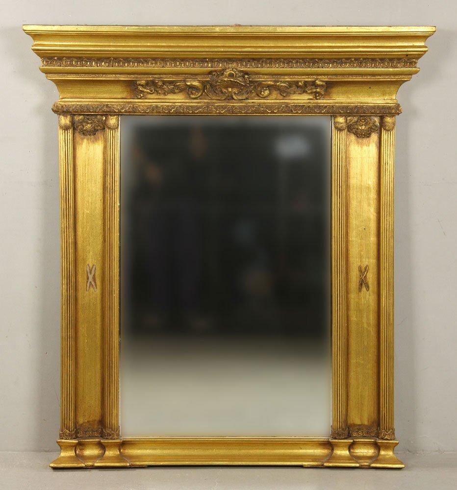 Federal Mirror