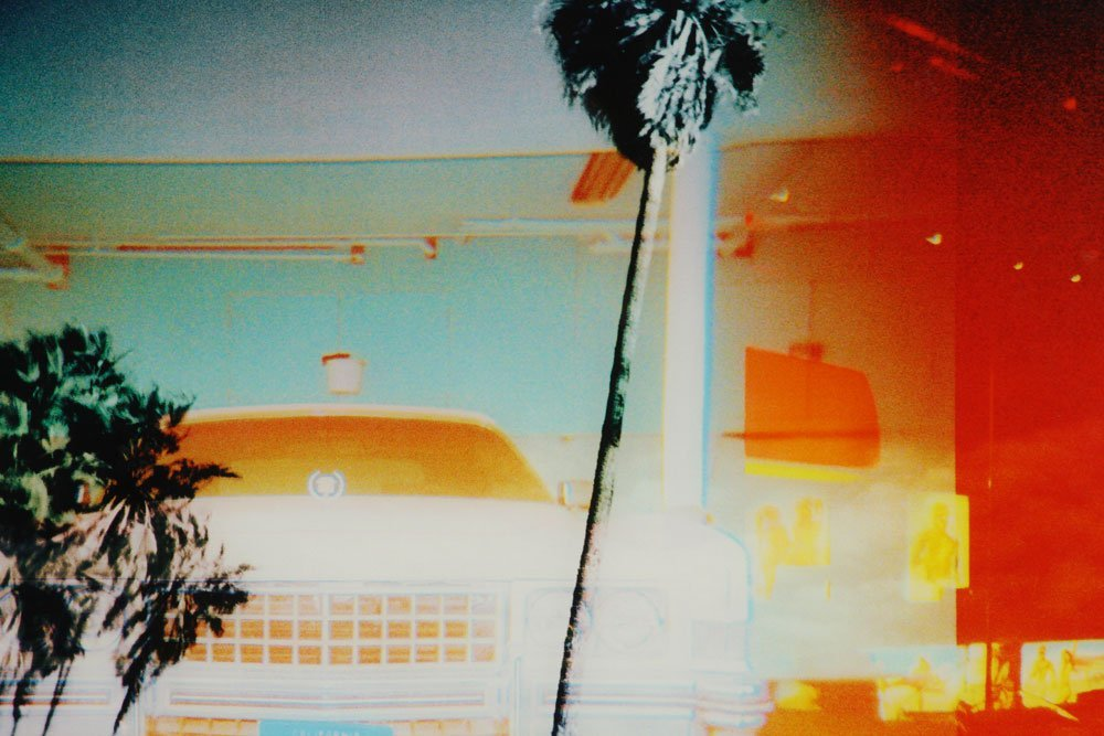"Rose and Hajjar, ""Shagadelic,"" Digital Color Coupler - 3"