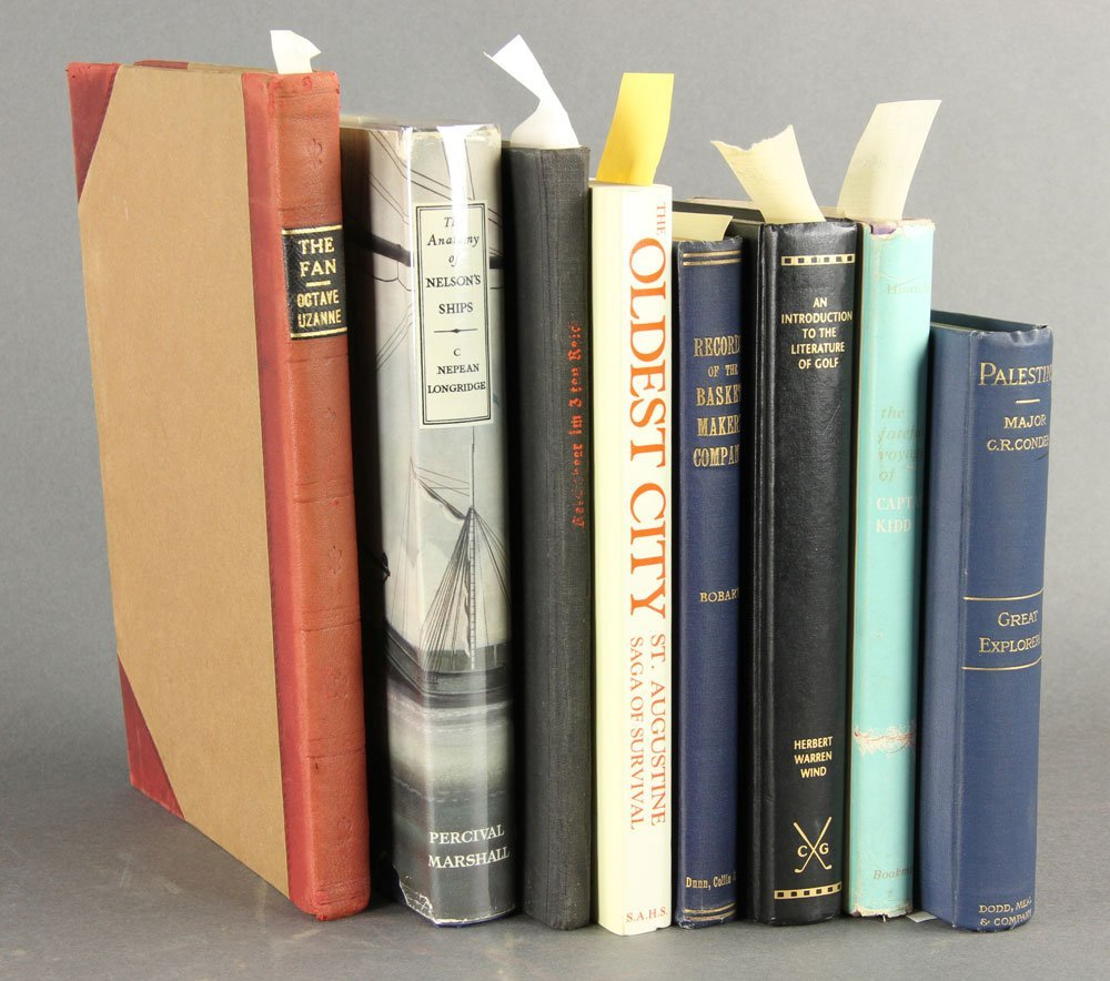 40 Reference Books - 4