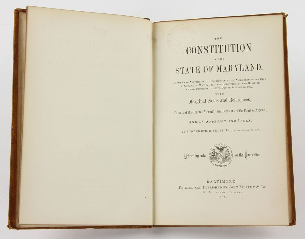 27 Books on Law and Government - 9