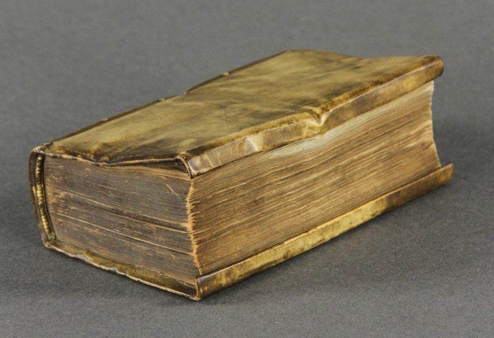 8 Rare Books - 4