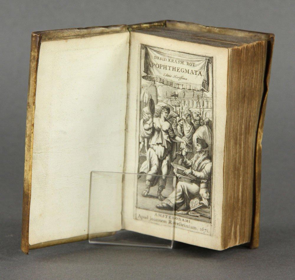 8 Rare Books - 5