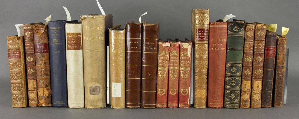 35 Historical Books