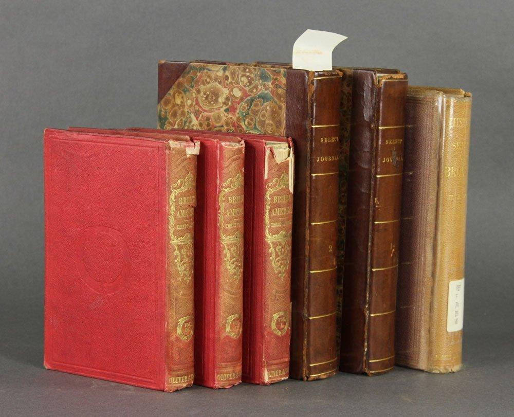 35 Historical Books - 2