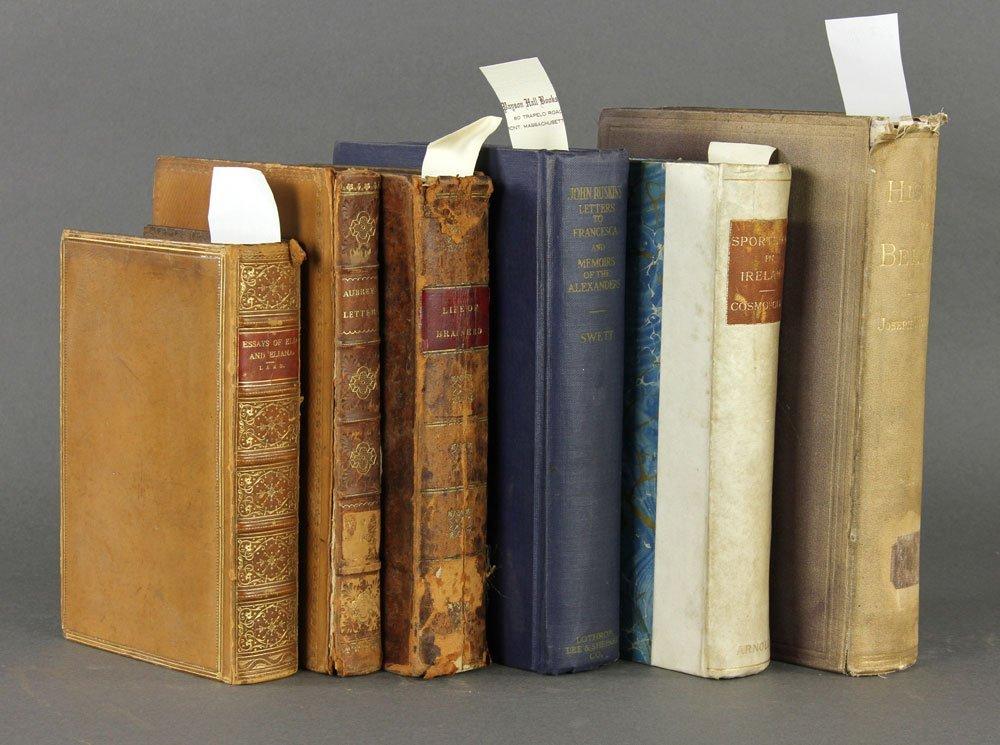 35 Historical Books - 3