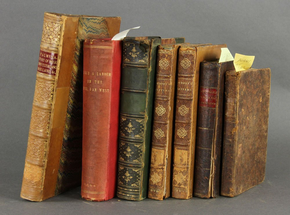 35 Historical Books - 4