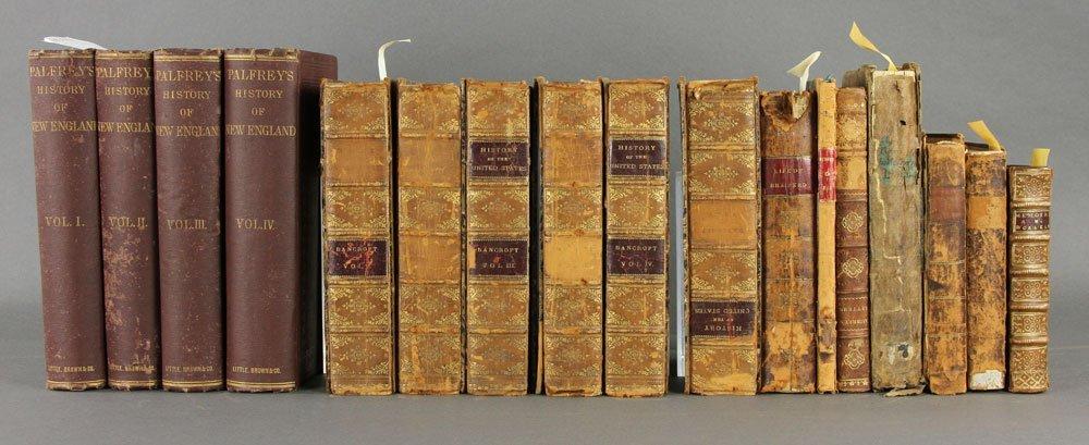 35 Historical Books - 5