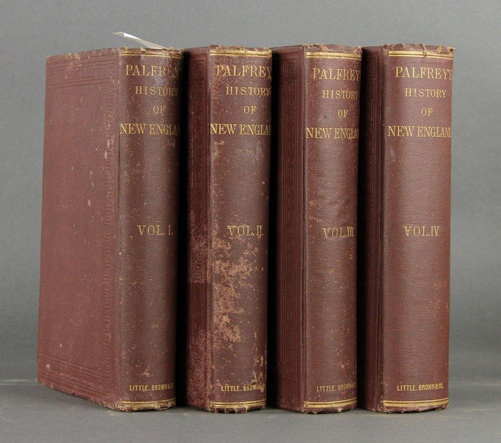 35 Historical Books - 6