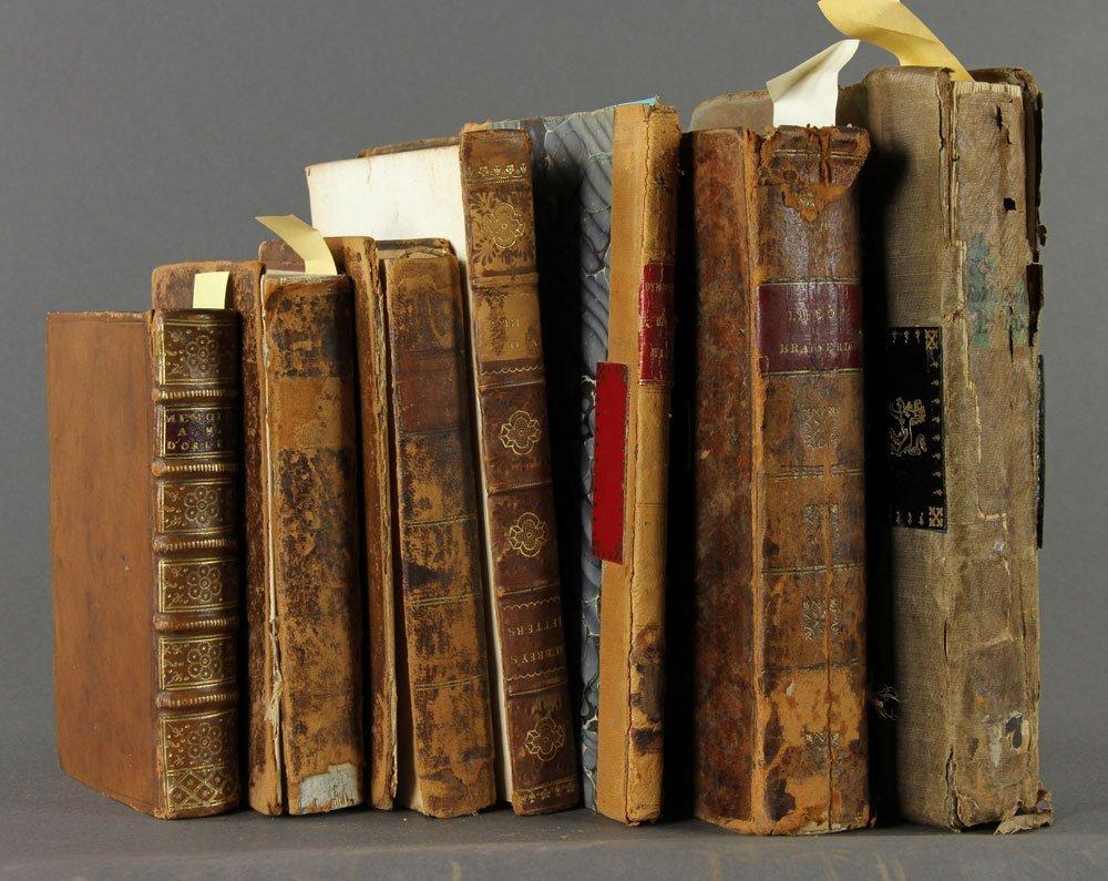35 Historical Books - 8