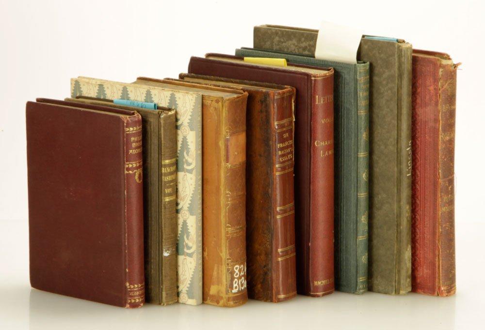 56 Historical Books - 8