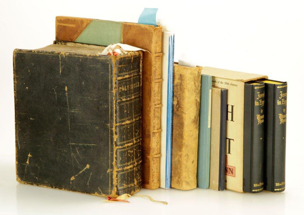 25 Religious Books - 3
