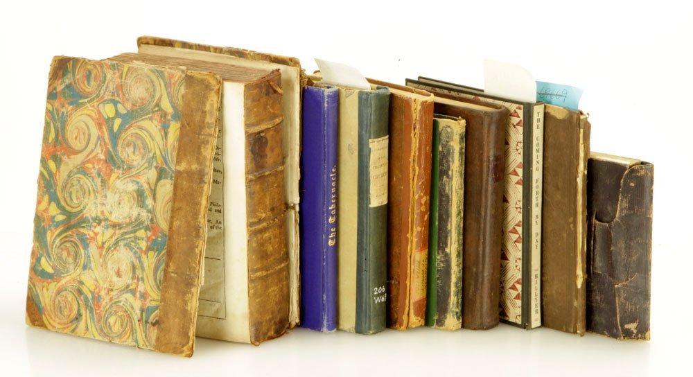 25 Religious Books - 4