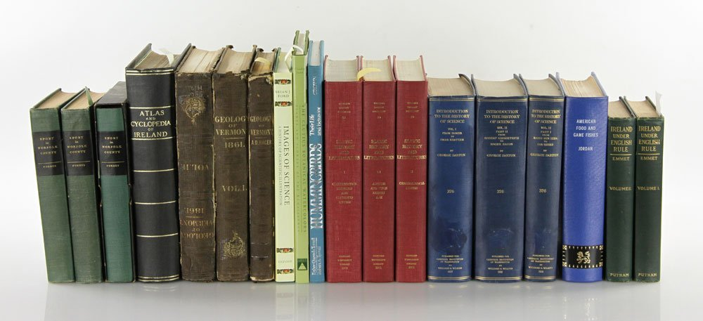 34 Reference Books - 2