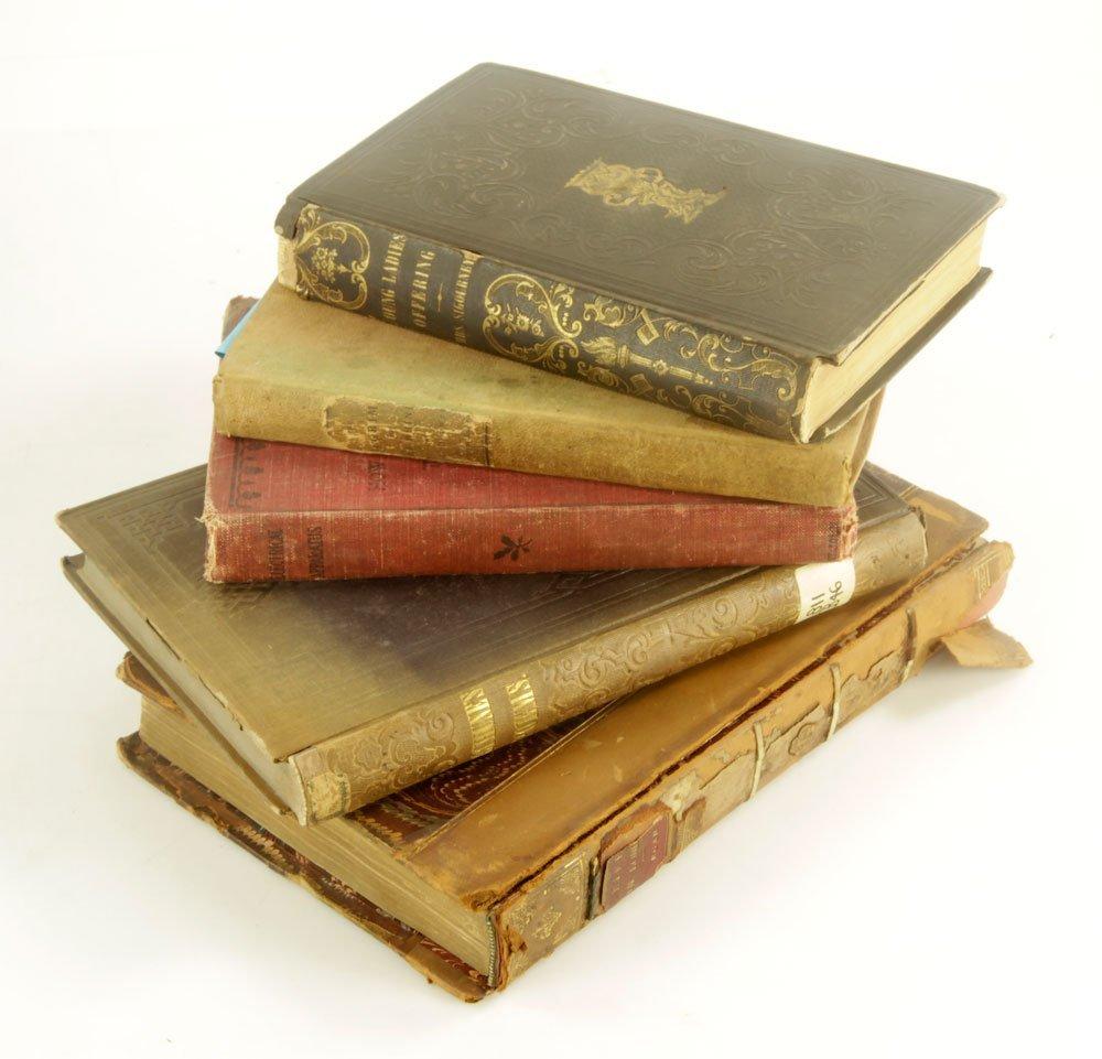 45 Books - 6