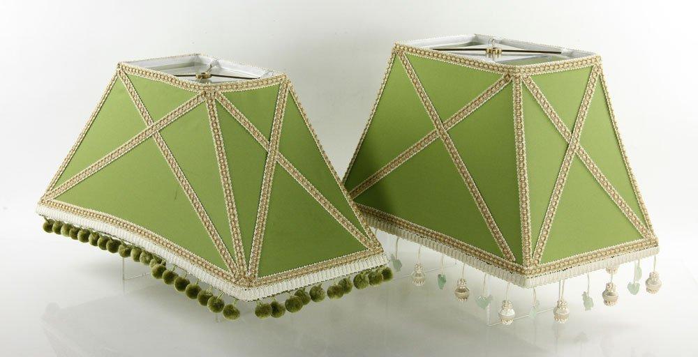 Two Custom Shades