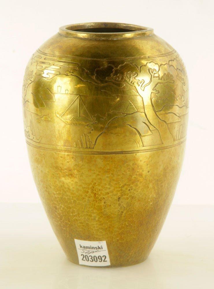 Manner of Dow, Vase, Bronze - 2