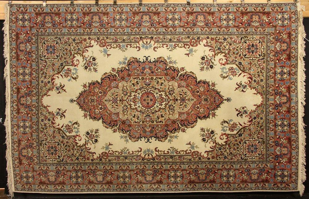 Mid Century Carpet