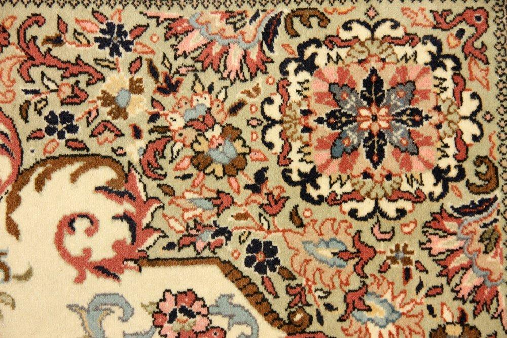 Mid Century Carpet - 2