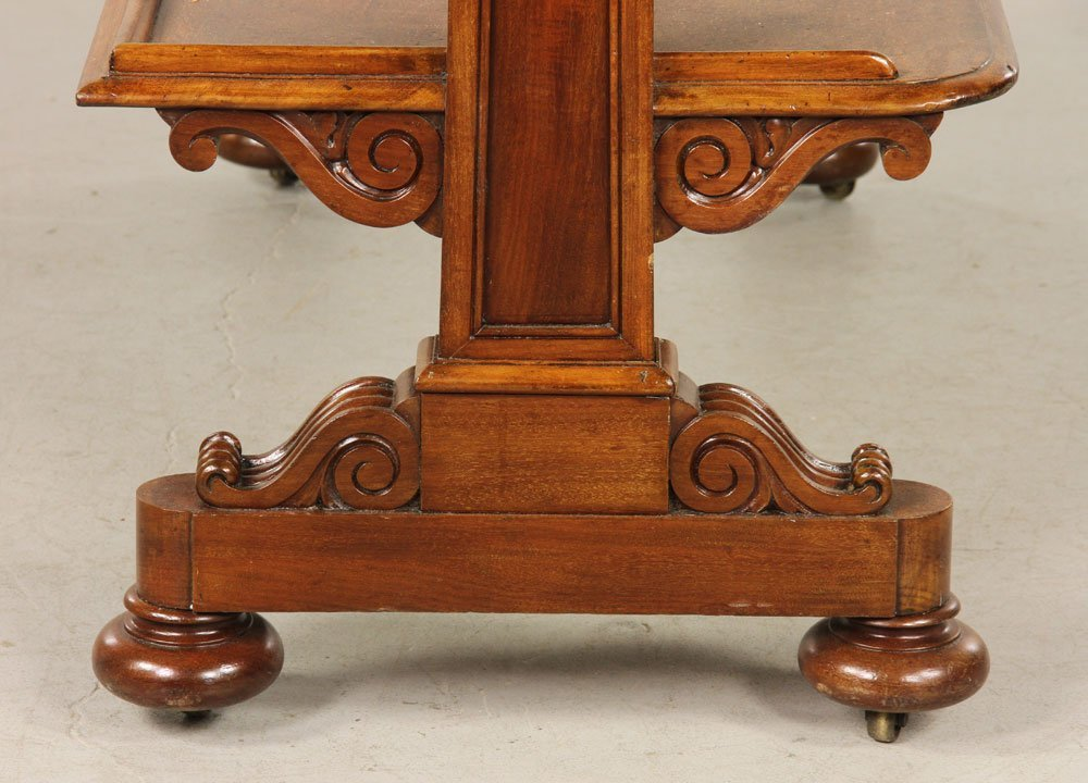 Regency Serving Table - 3