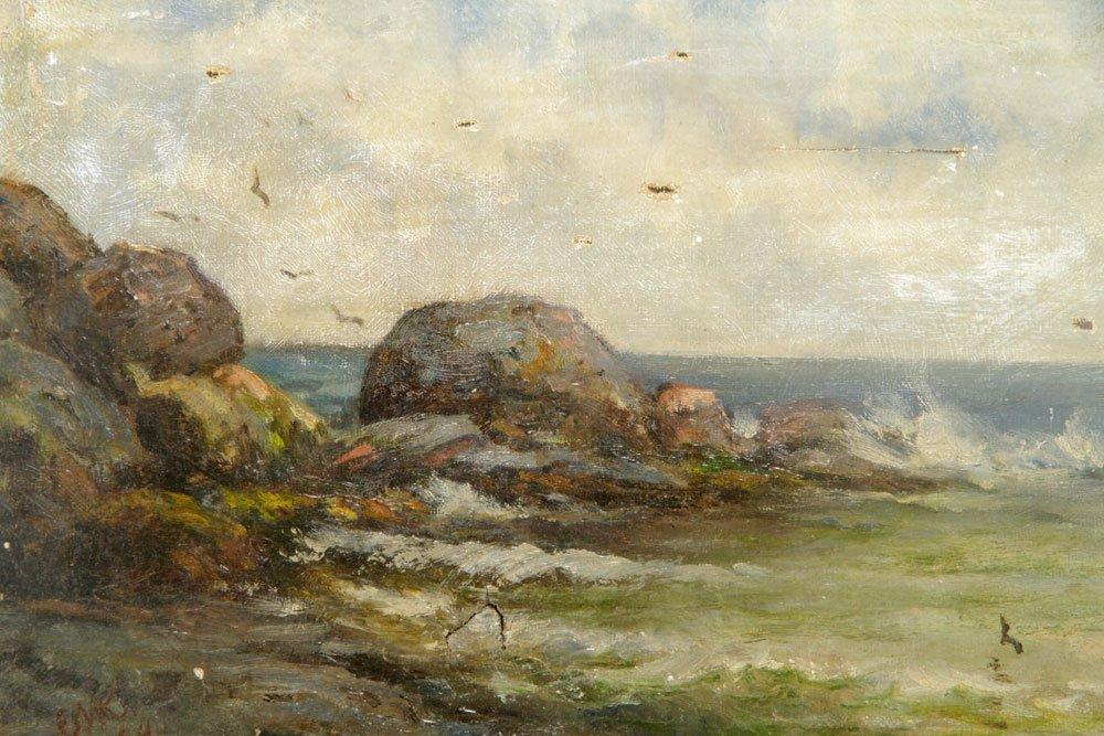 3 Paintings - 3
