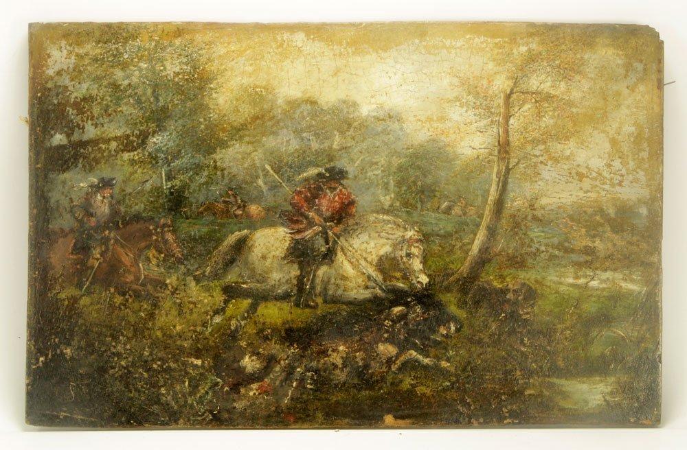 3 Paintings - 8