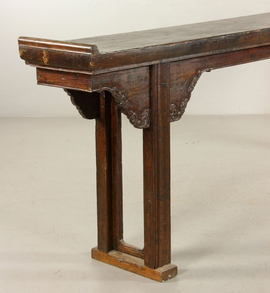 Chinese Altar Table - 2