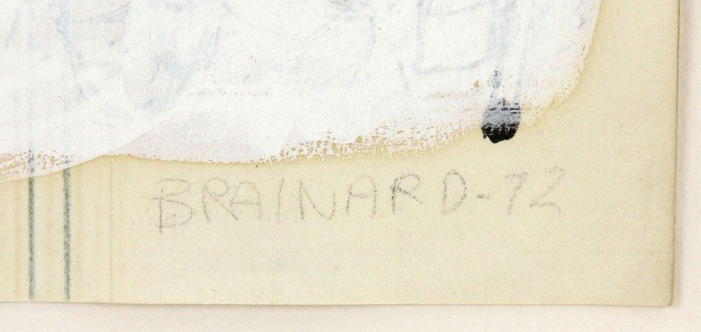 Brainard, Assemblage, Mixed Media - 4
