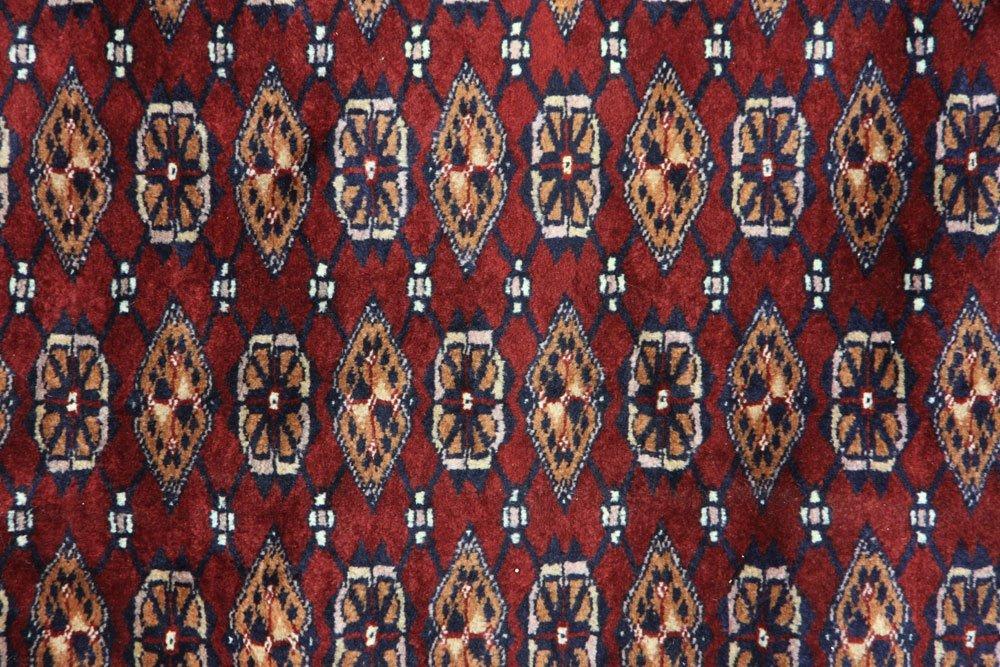 Bokhara Carpet - 2