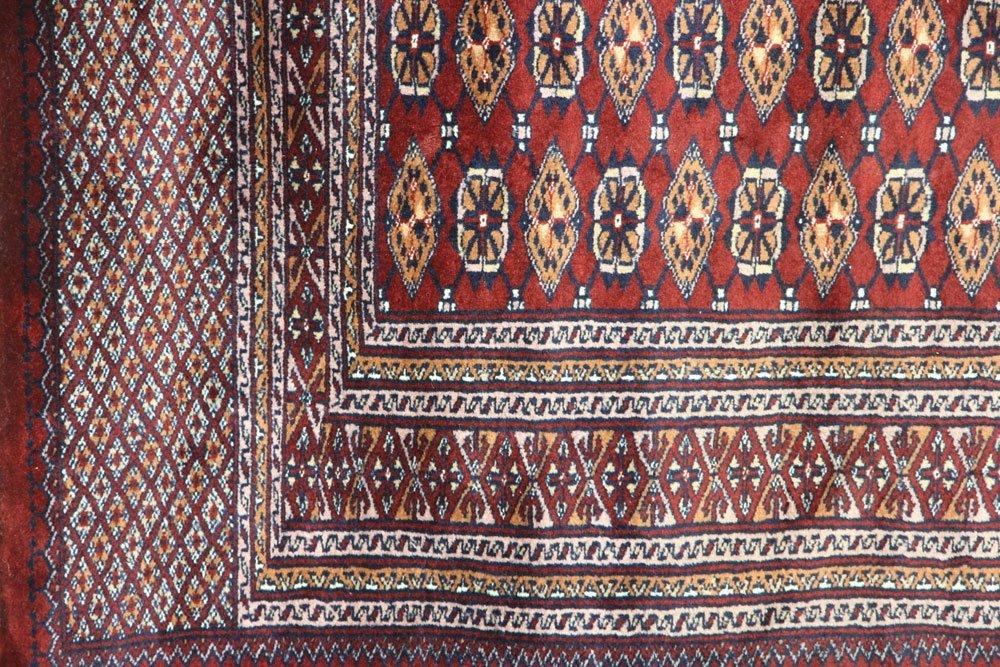 Bokhara Carpet - 3
