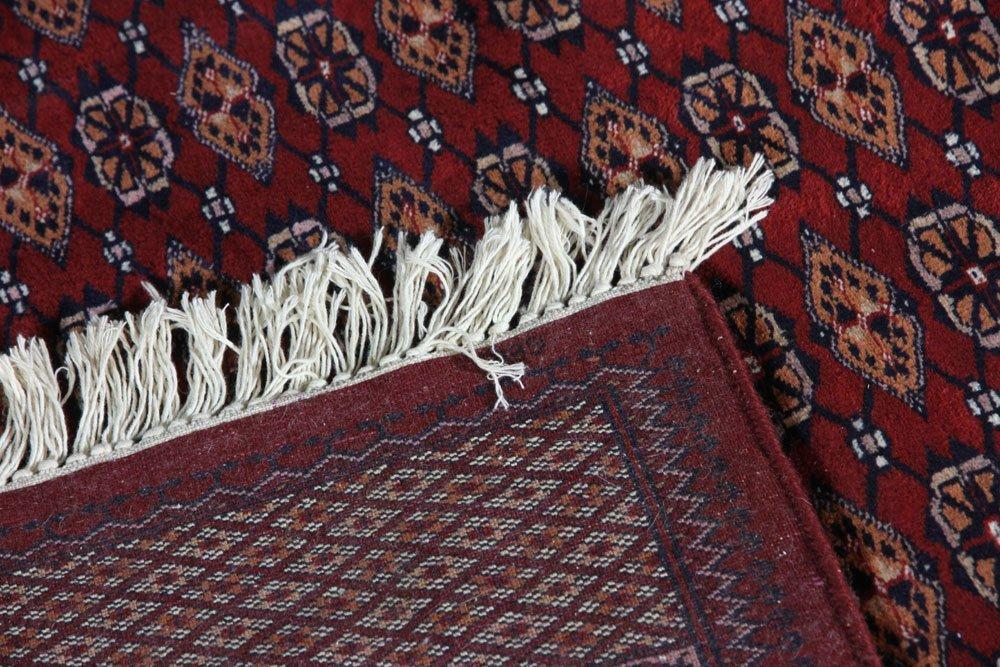 Bokhara Carpet - 4
