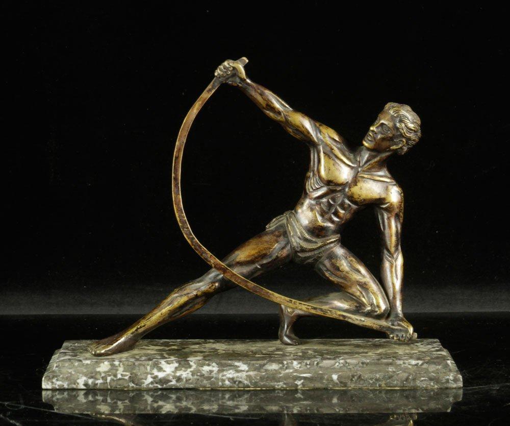 Classical Bronze Sculpture