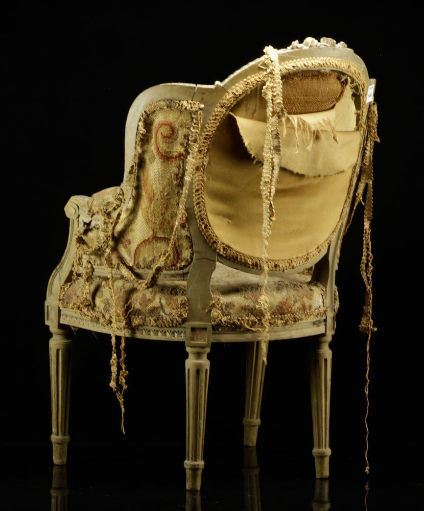 Louis XVI Child's Chair - 2