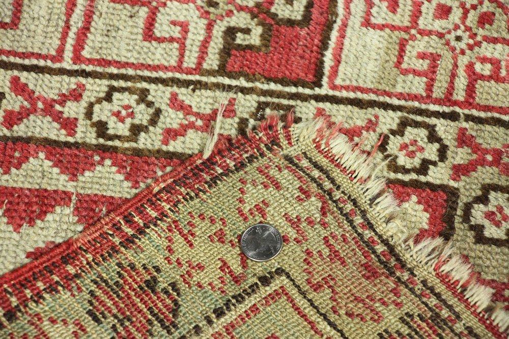 Antique Anatolian Carpet - 5