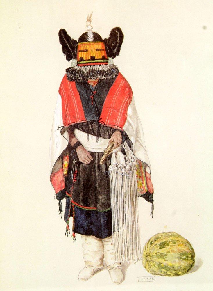 Two Hopi Prints - 3