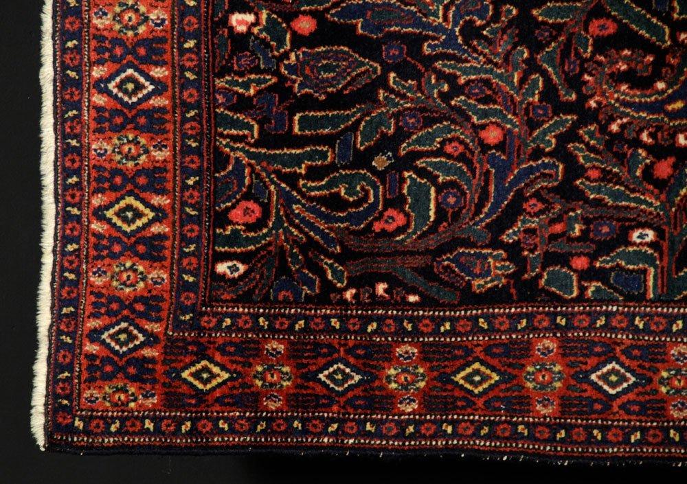 Antique Persian Senneh Carpet - 3