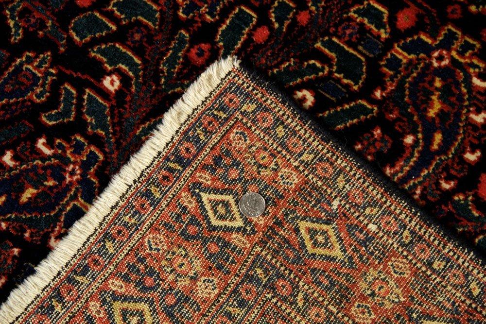 Antique Persian Senneh Carpet - 4