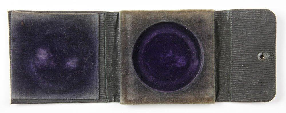 Commemorative Abraham Lincoln Inauguration Medal - 5